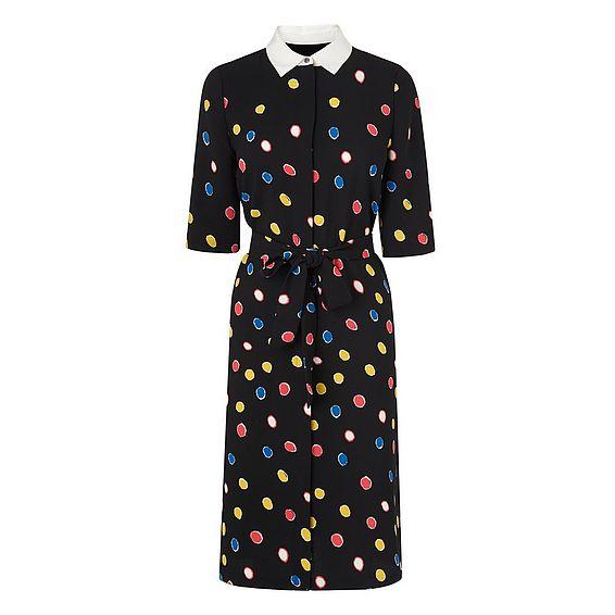 Carys Multi Color Dress