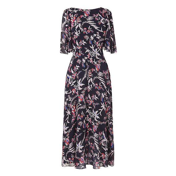 Delina Embellished Dress