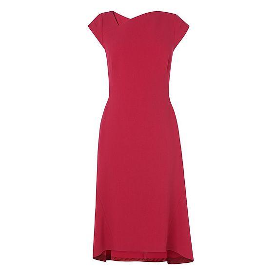 Ire Pink Dress