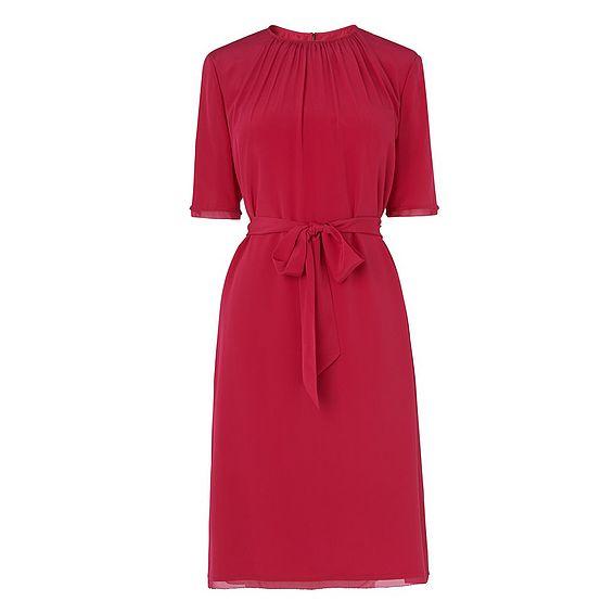 Persis Pink Dress