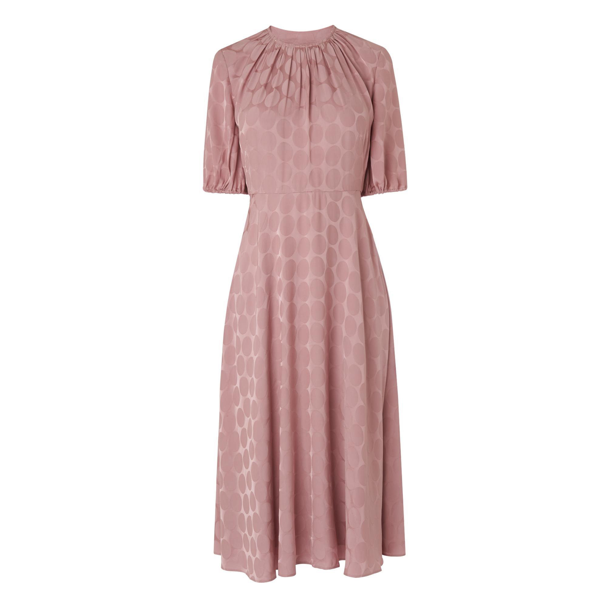 Ray Pink Dress