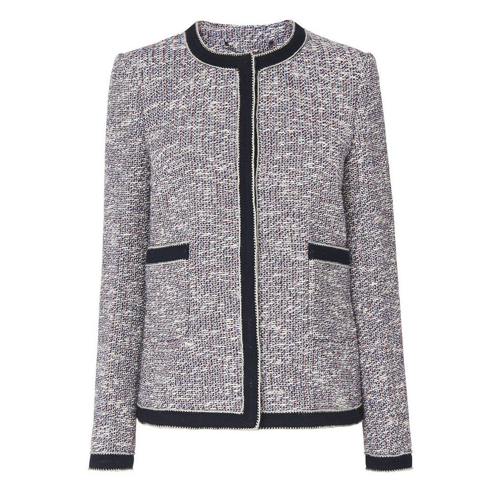 Lovely The Best Chanel Style Jackets on the Internet NQ53
