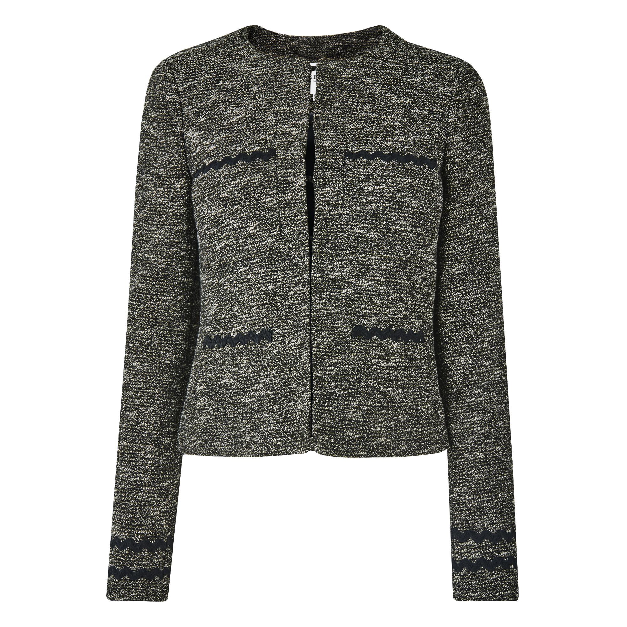 Rory Tweed Jacket