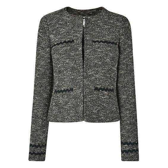 Rory Tweed Jacket