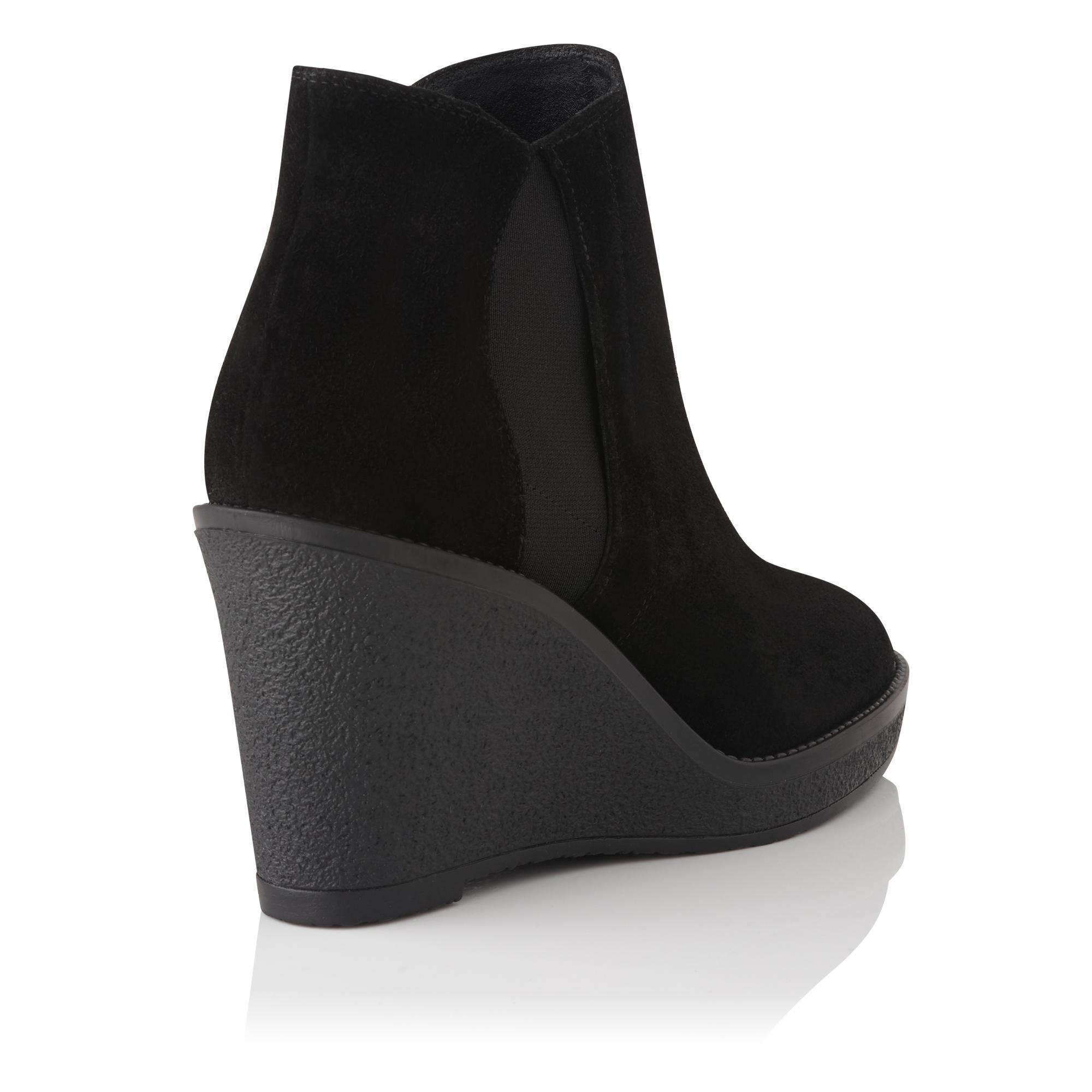 714e367ecb3 Josephine Ankle Boot