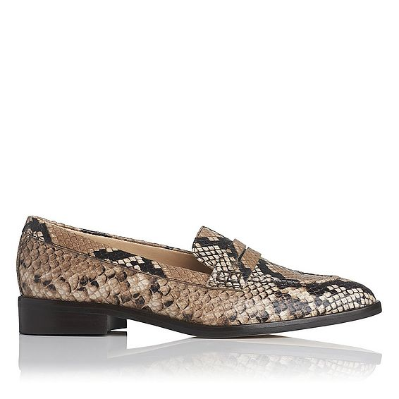 Iona Snake Effect Flat