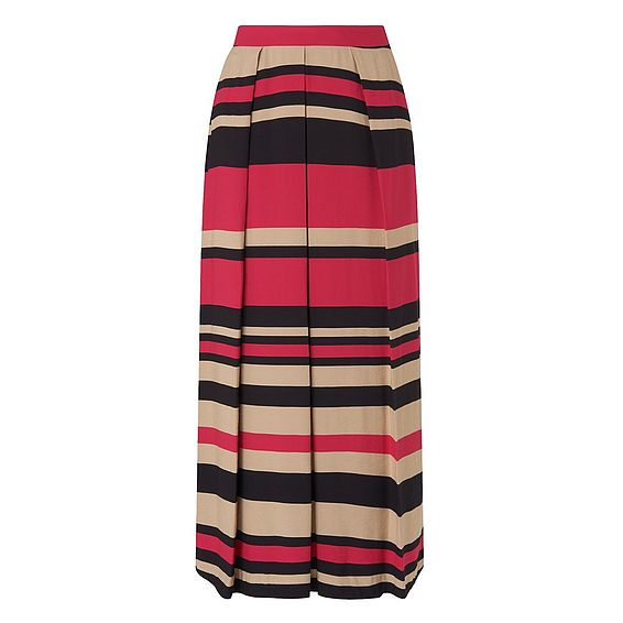 Martha Multi Color Skirt