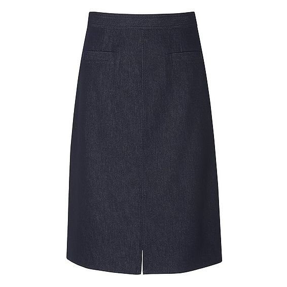 Reene Denim Skirt