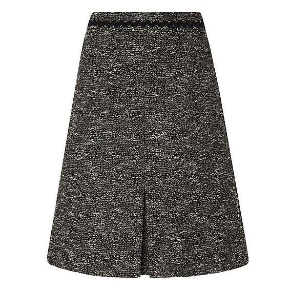 Rory Tweed Skirt