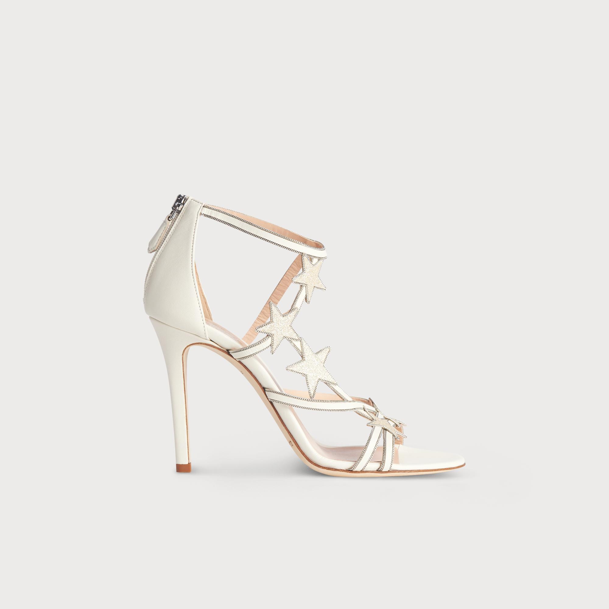 Felicity Star Embellished Sandal