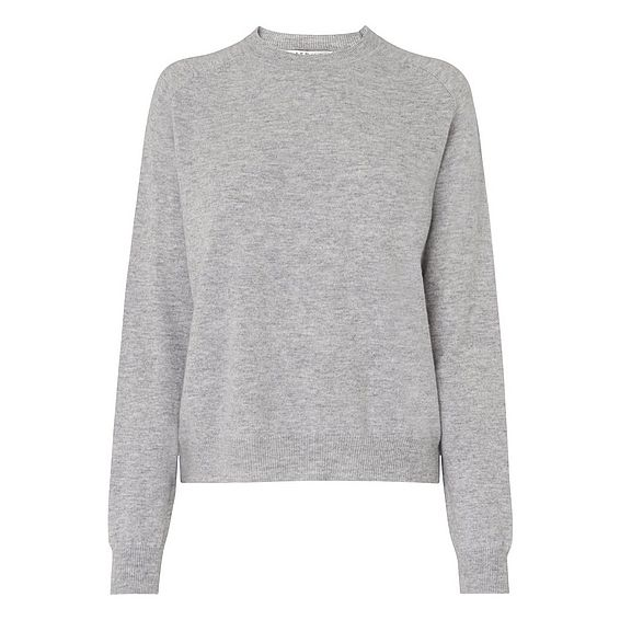 Mika Grey Sweater
