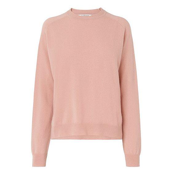 Mika Pink Sweater