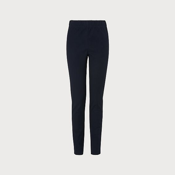 Emmie Navy Pants
