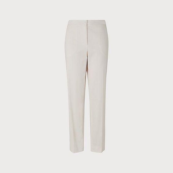 Grettal Cream Pants