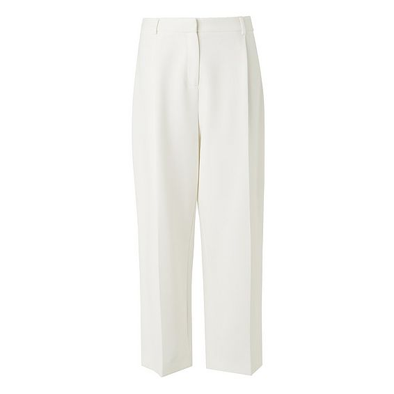 Laurela Cream Pants
