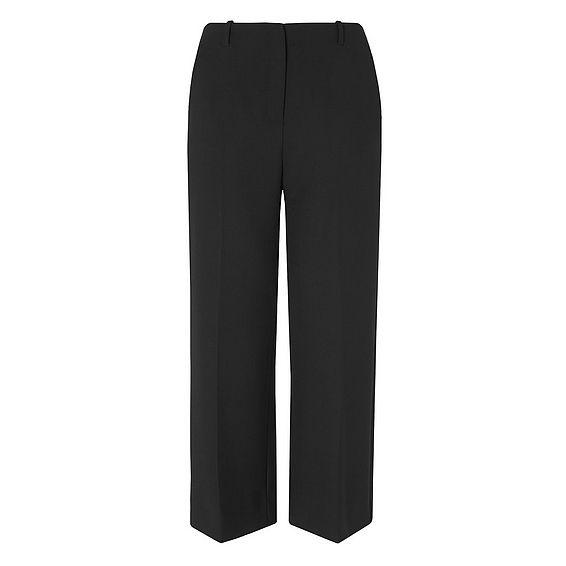 Lou Black Pants
