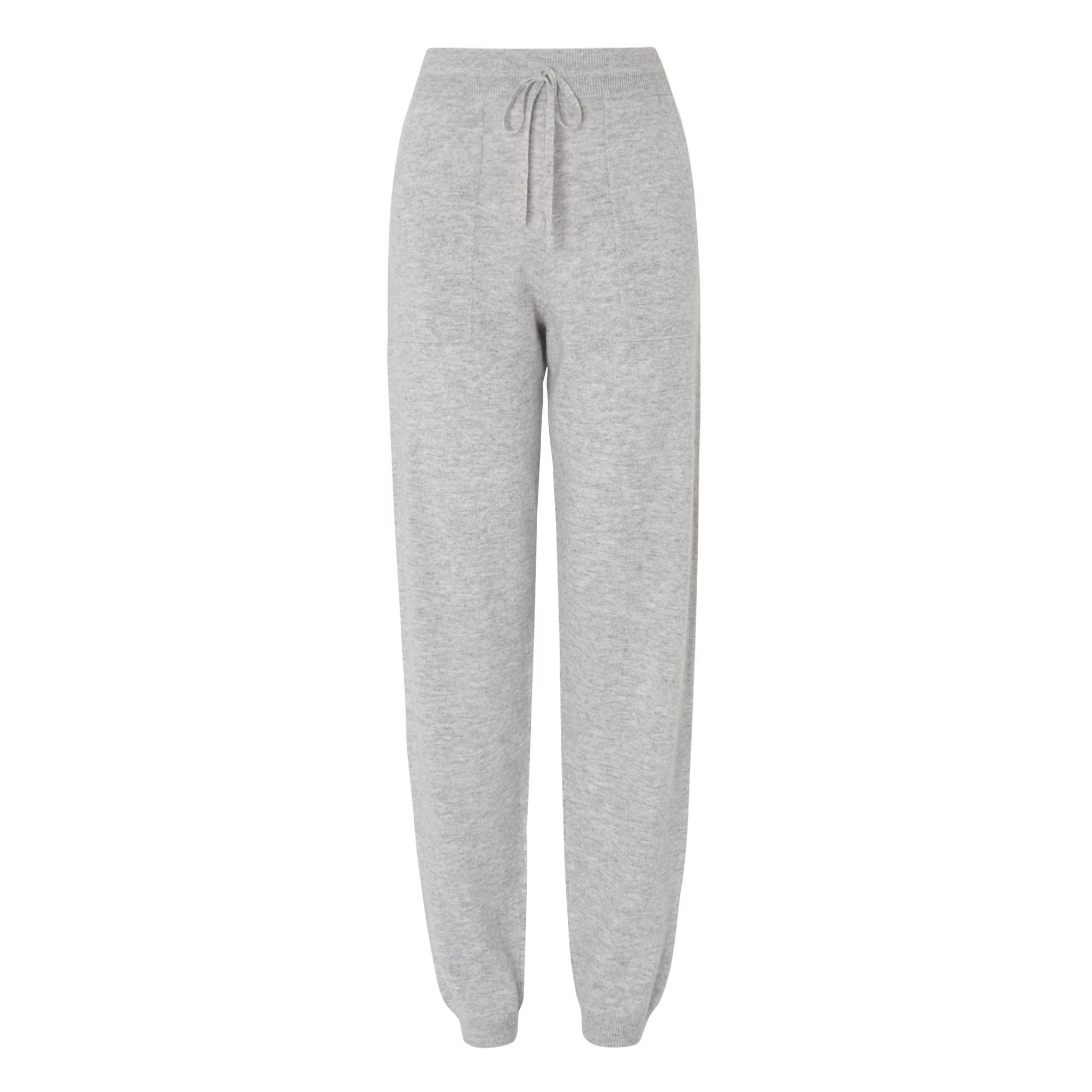 Mika Grey Pants