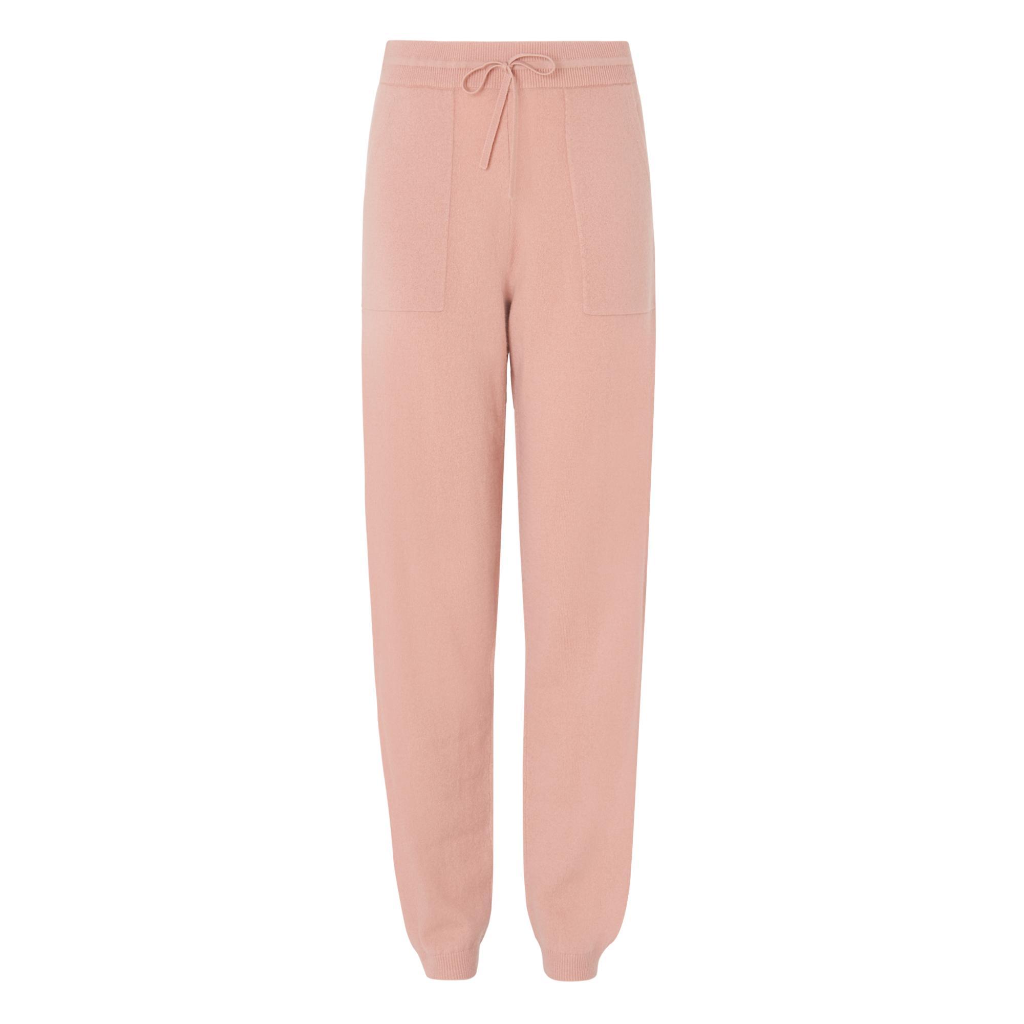 Mika Pink Pants
