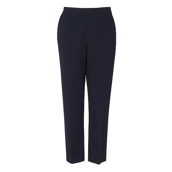 Solene Navy Pants