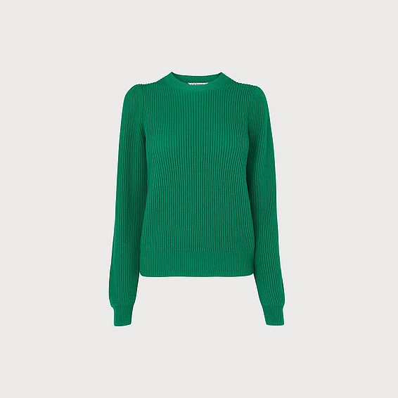 Jaydn Green Sweater