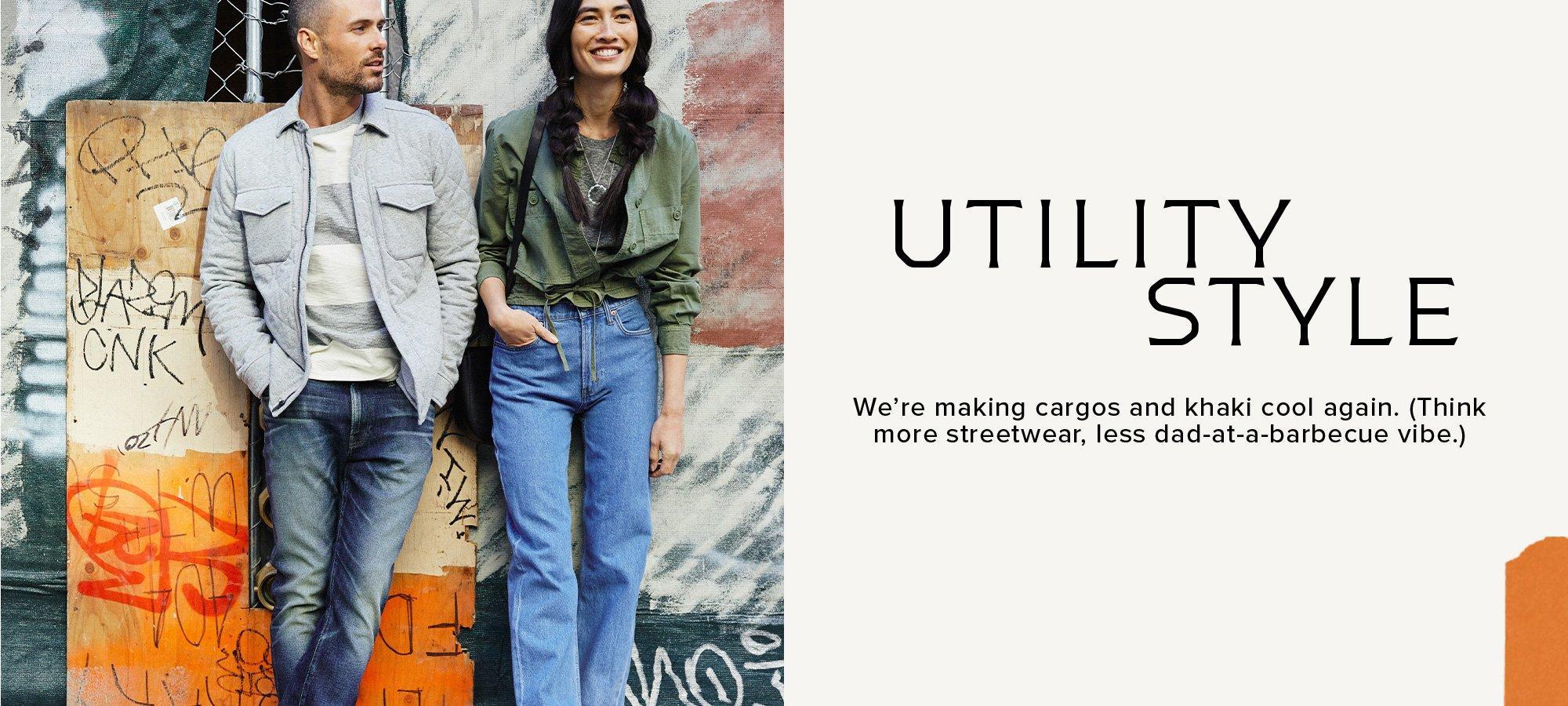 Utility Trend