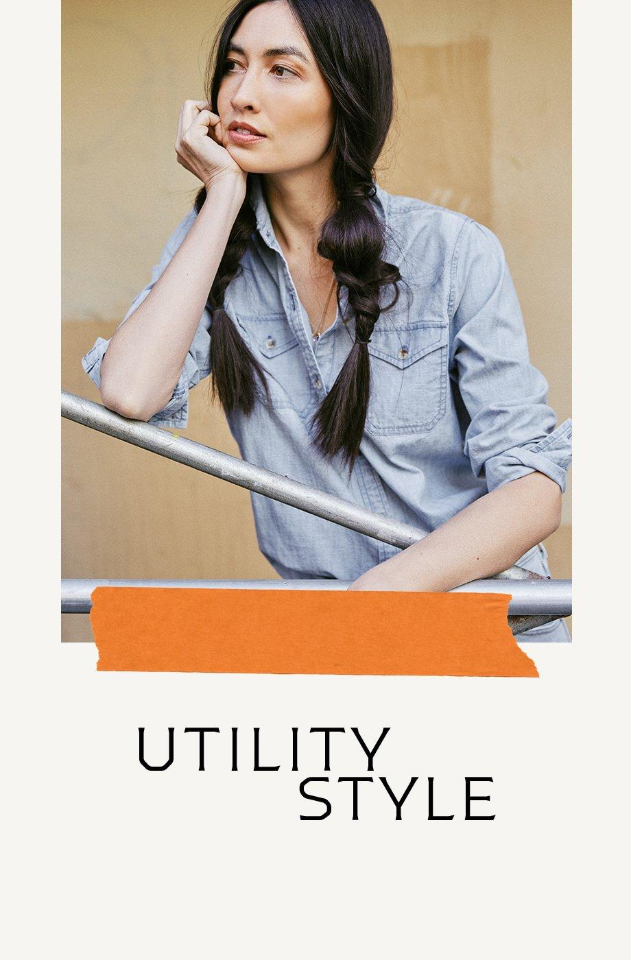Utility Trend Banner