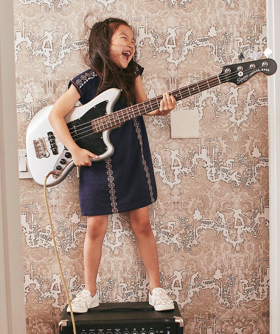 Kid's Rock