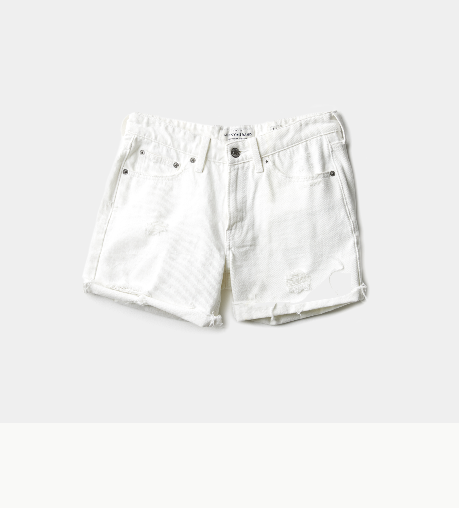 Low-Rise shorts