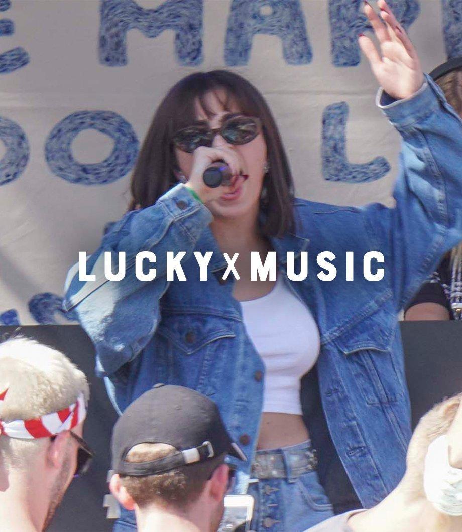 luckyxmusic