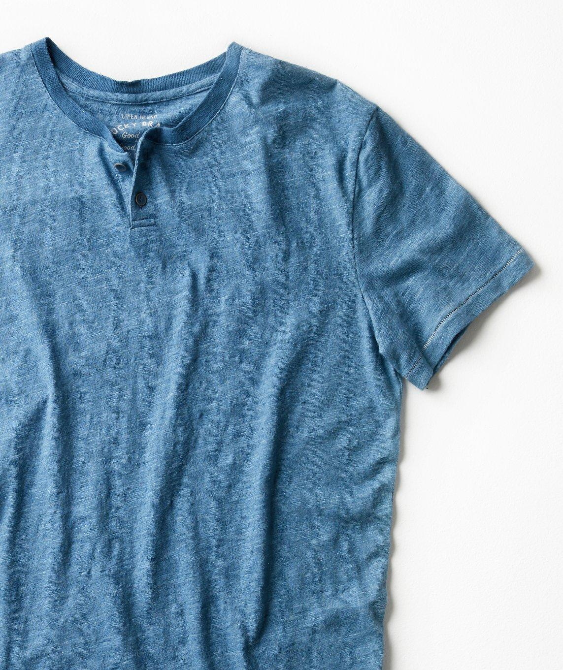 Cotton-Linen Tees
