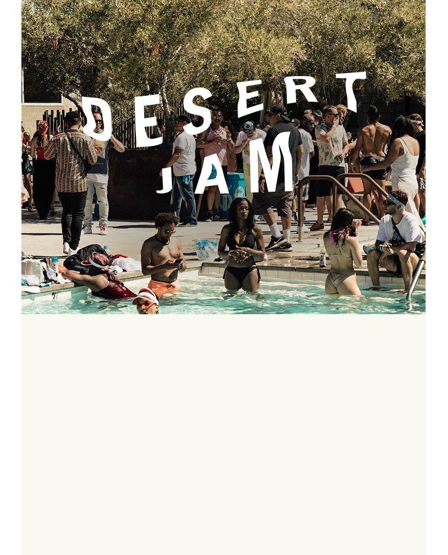Desert Jam 2019