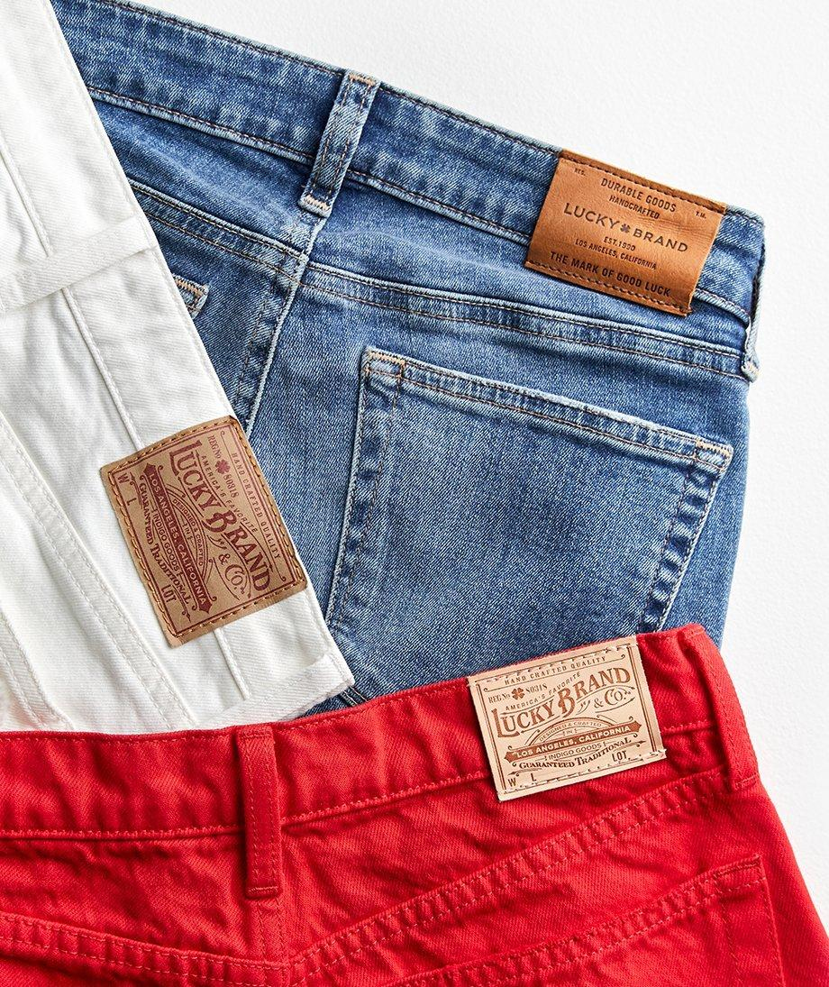 9e9e2919b7 Lucky Brand | Up To 60% Off Clearance