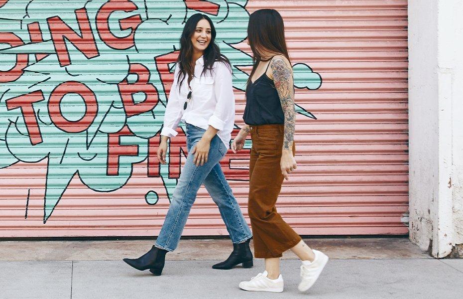 Blog Story - Friendship Story