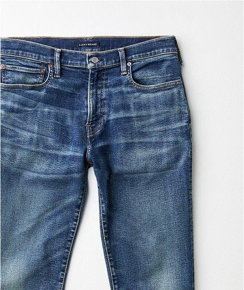 Advanced Jeans