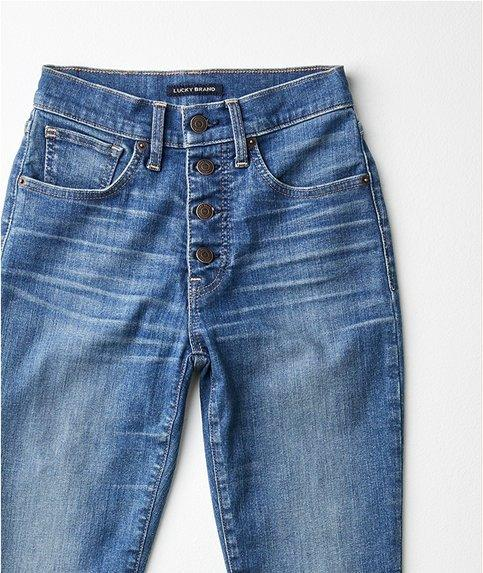 Authentic Jeans