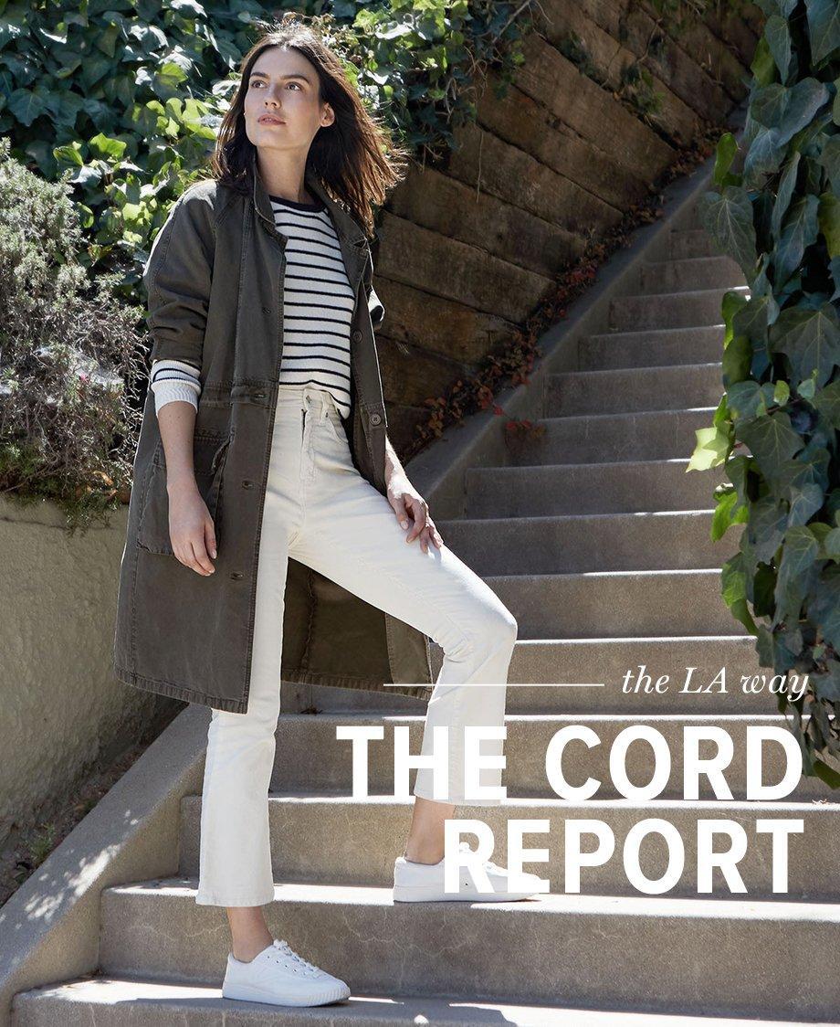 cord report
