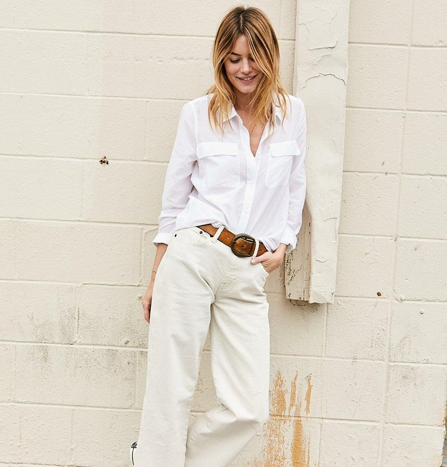 Blog Story - Camille Rowe
