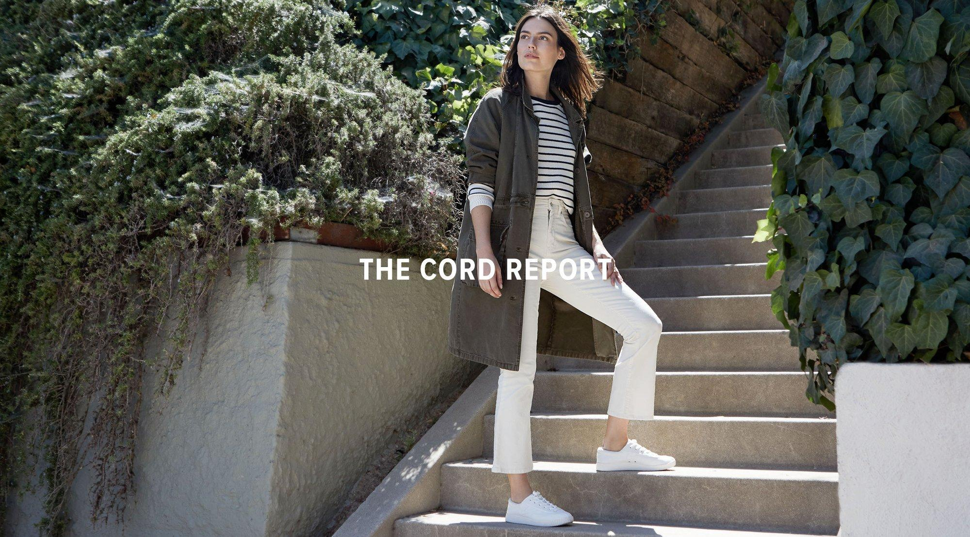 the cord report