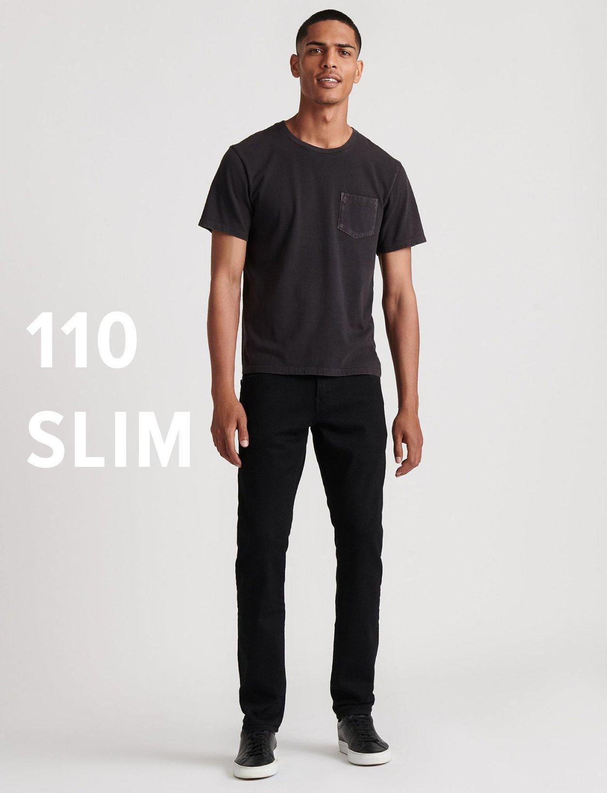 110 slim