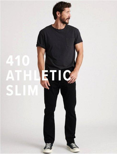 410 Athletic Slim