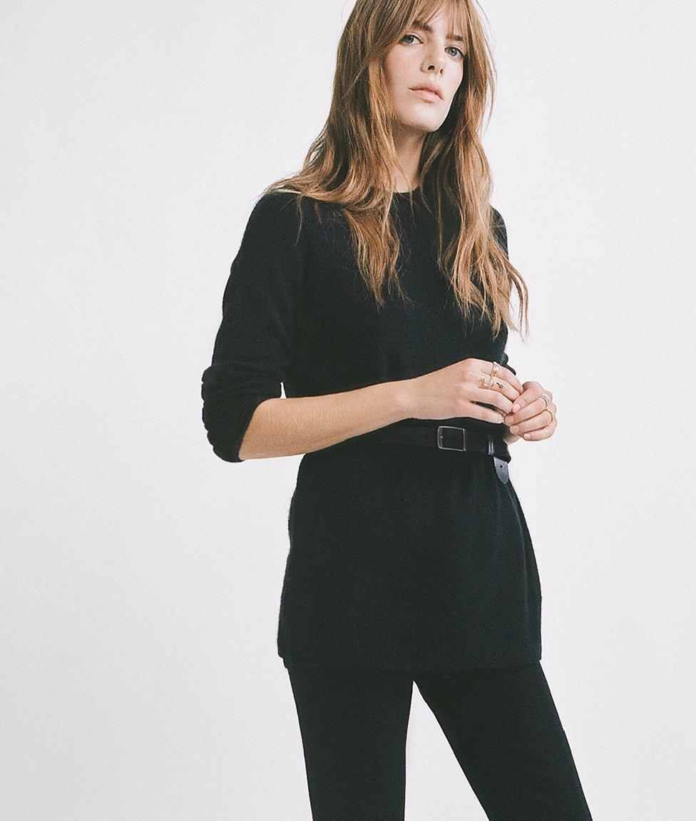 The List - Women
