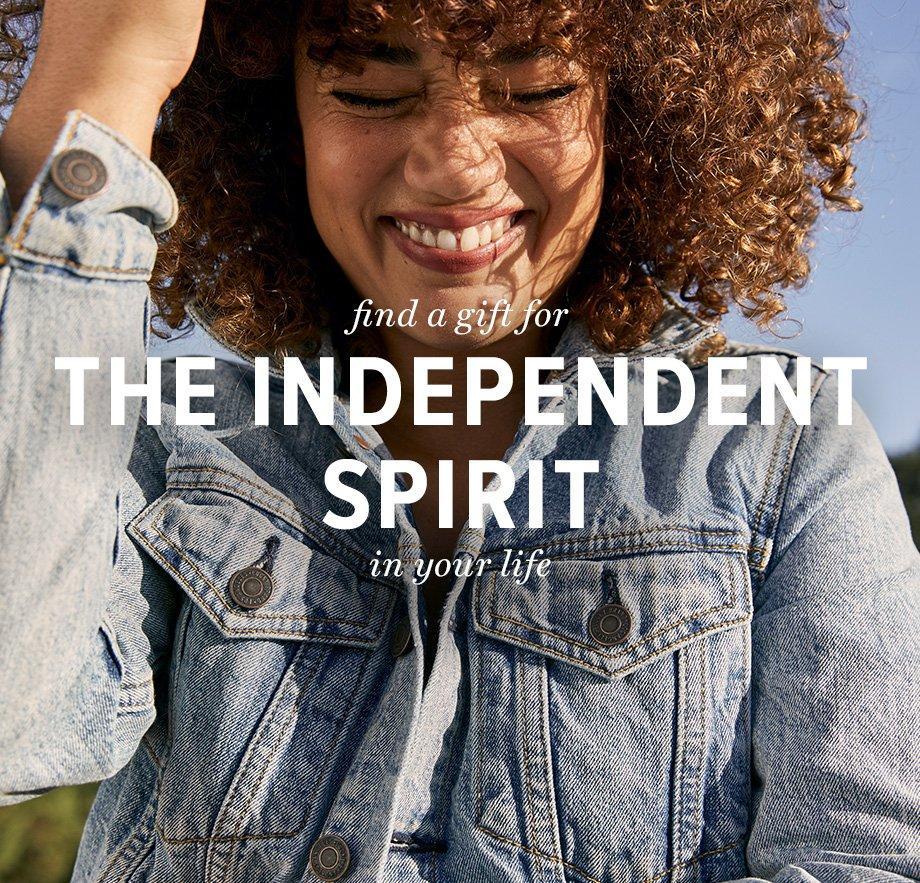 The Independent Spirit