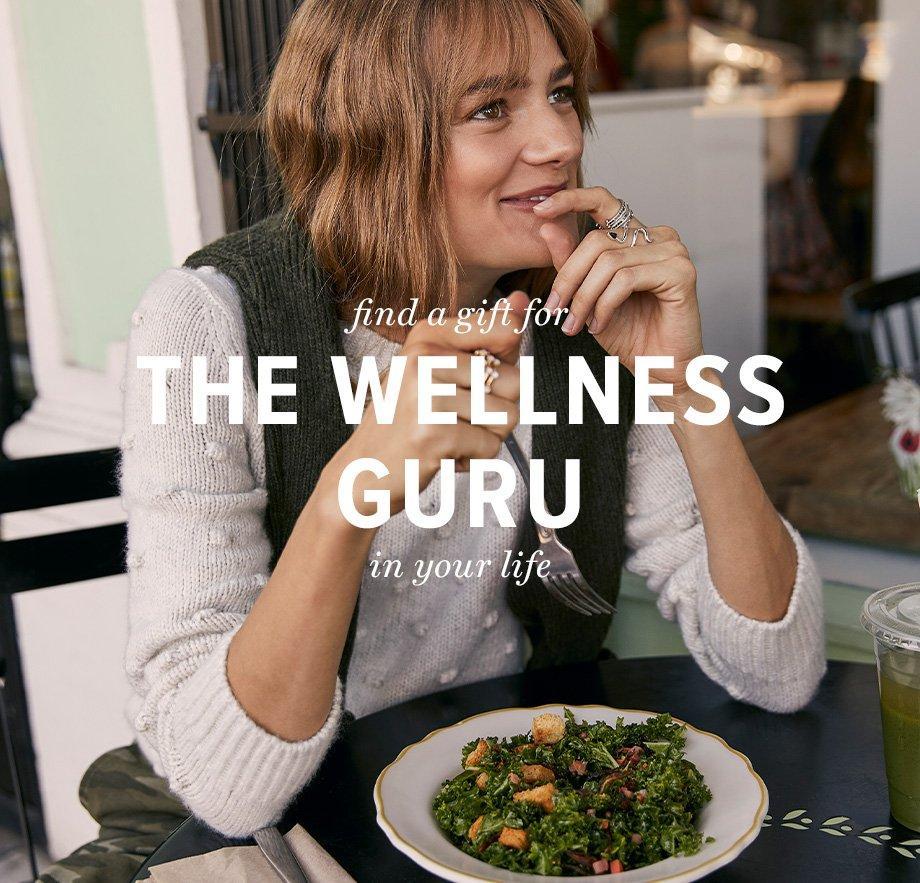 The Wellness Guru