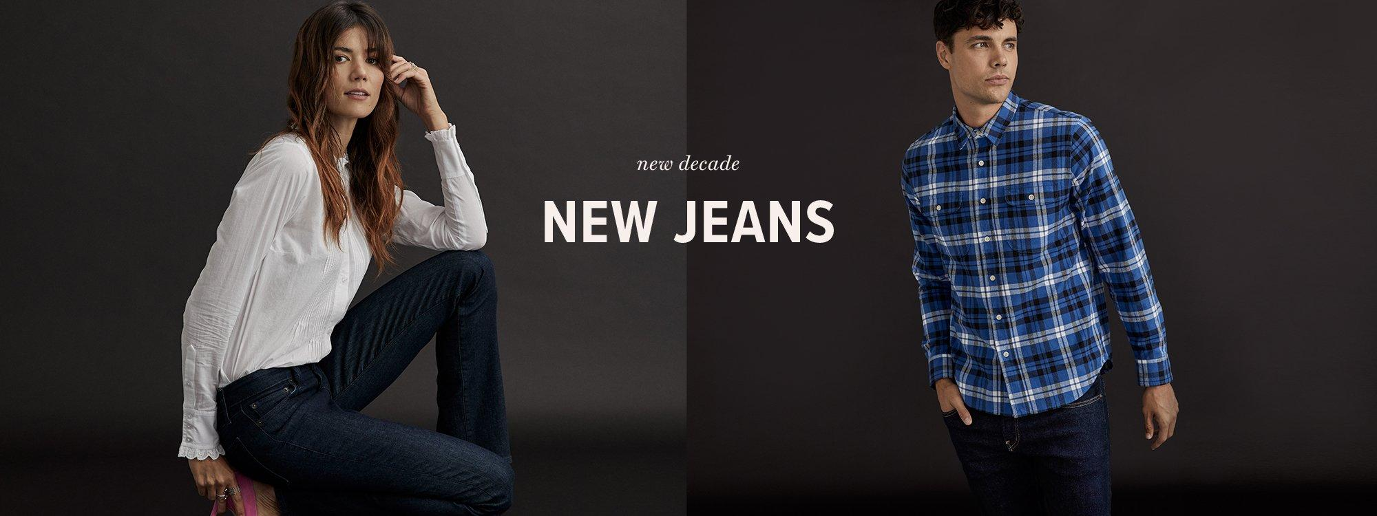 new decade new jeans