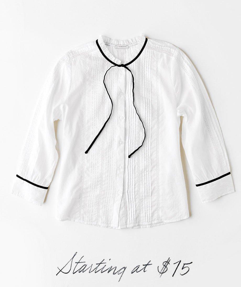 sale shirts