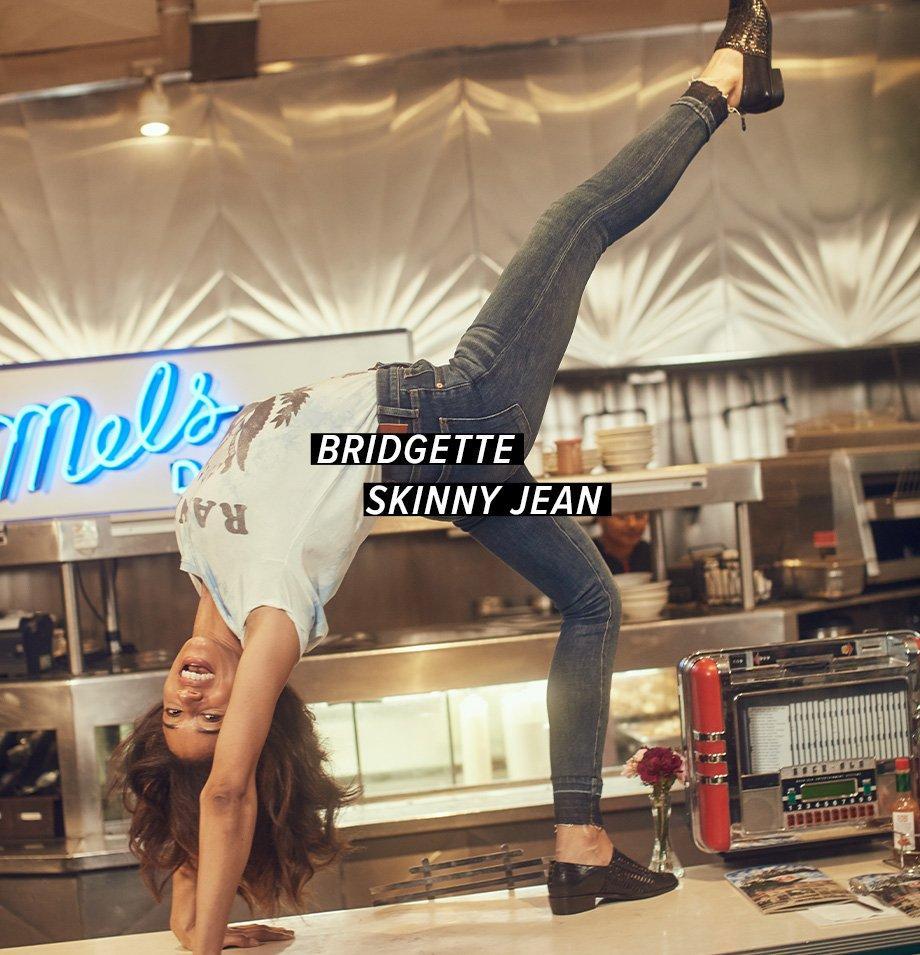bridgette jeans