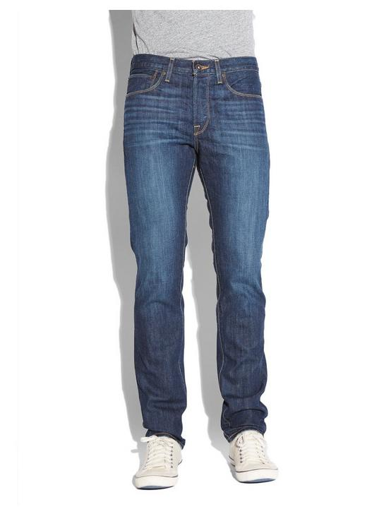 1 Authentic Skinny Jean