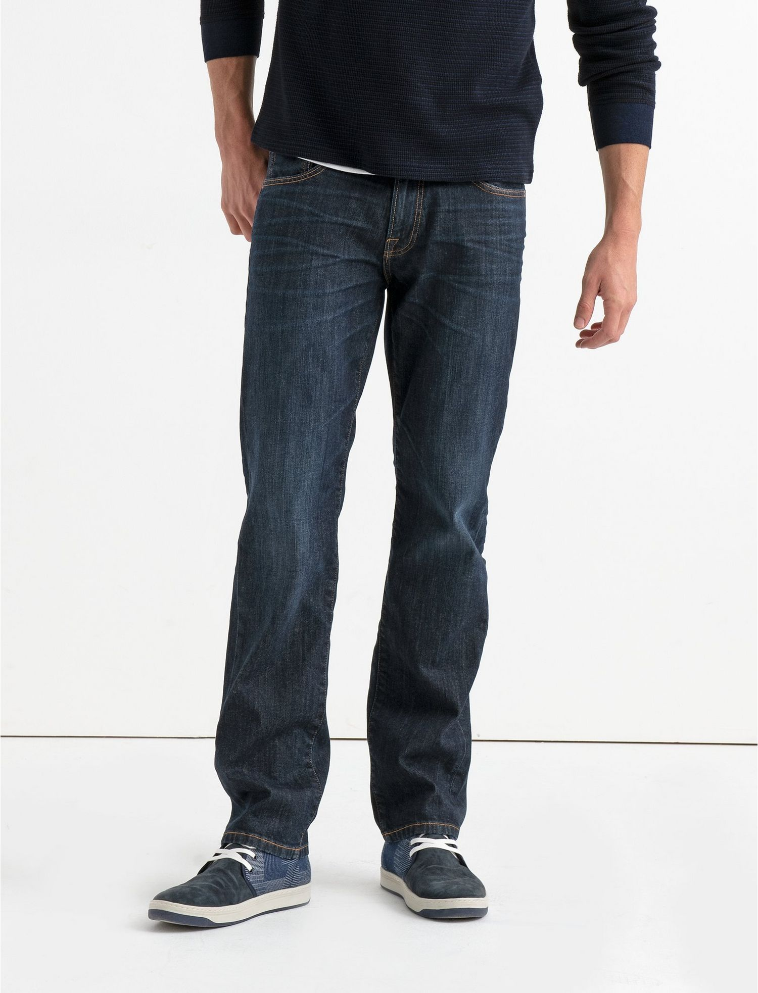 bff6c6bf 221 STRAIGHT JEAN - Lucky Brand - Canada