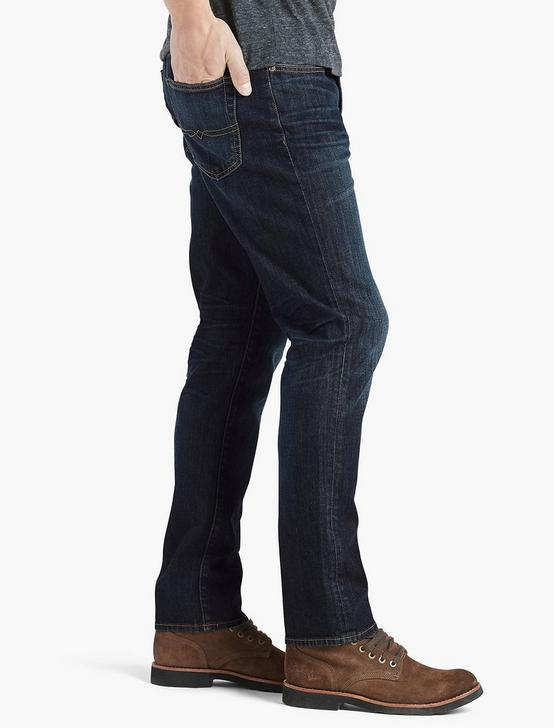 410 Athletic Slim Jean