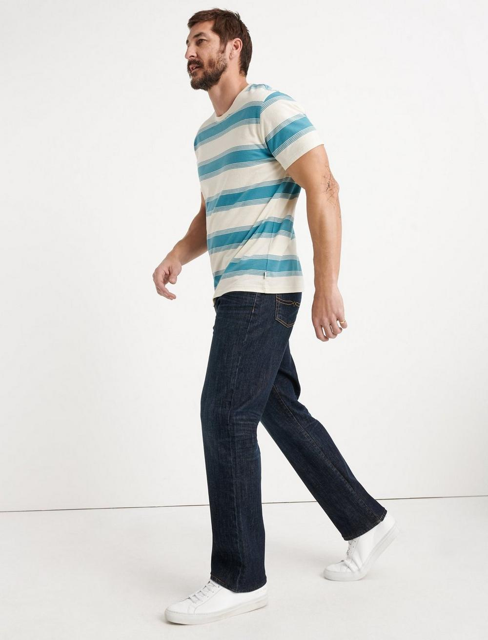 181 RELAXED STRAIGHT JEAN, image 2